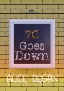 Goes Down Cover