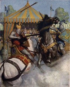 483px-Boys_King_Arthur_-_N._C._Wyeth_-_p246