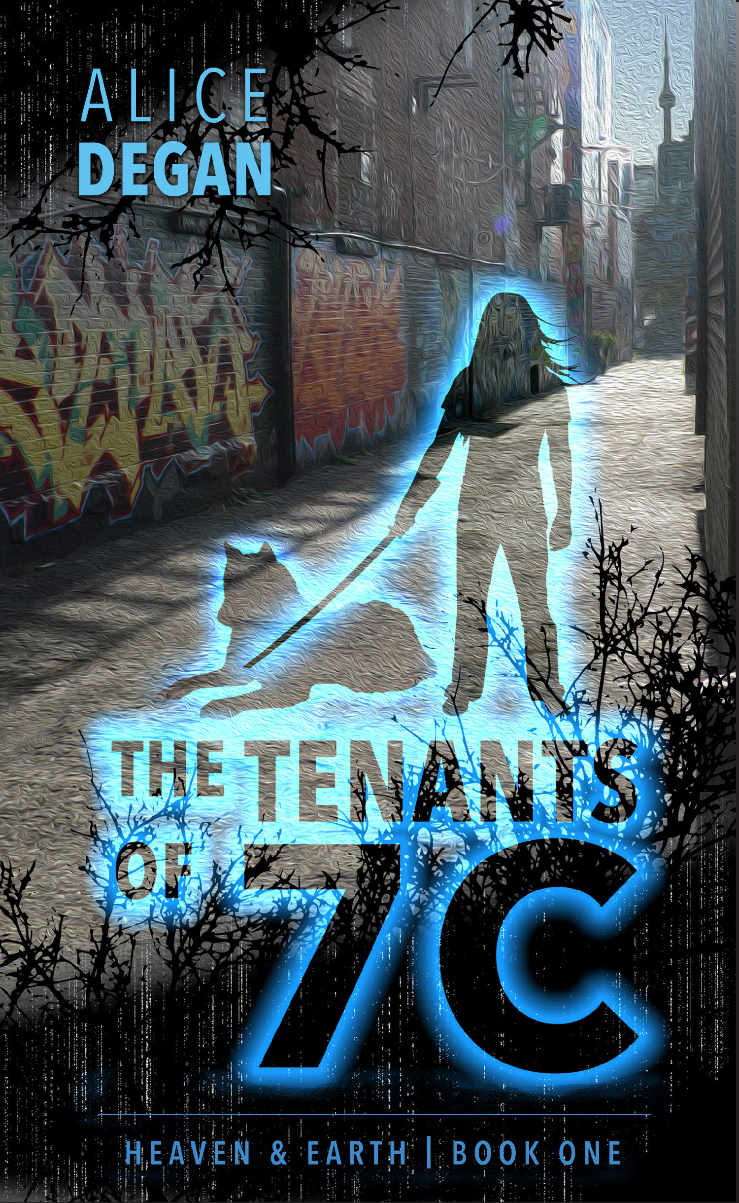 Book Cover: The Tenants of 7C (Collection)
