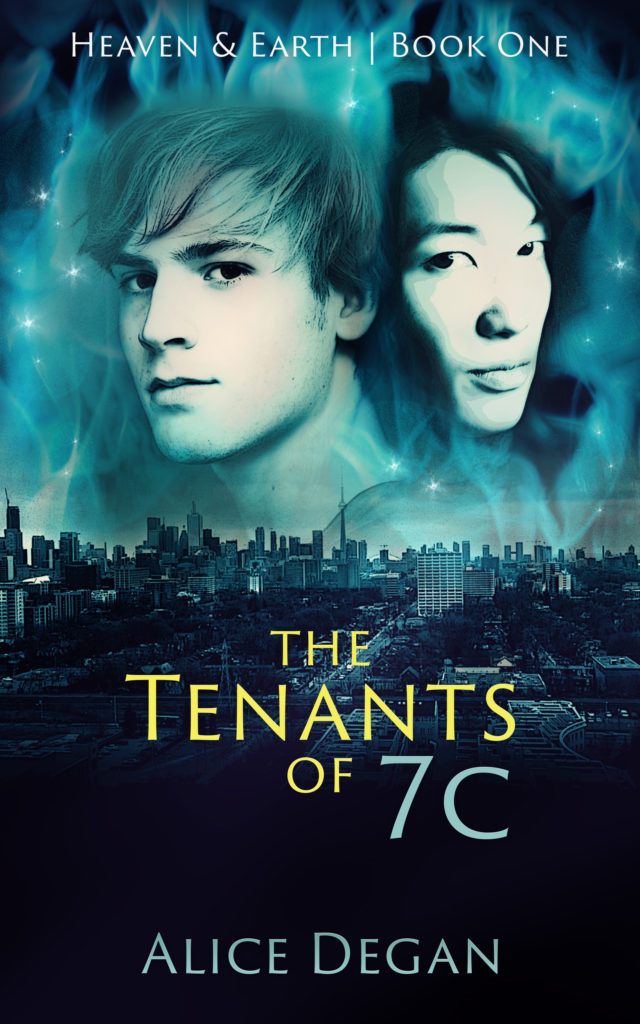 Book Cover: The Tenants of 7C