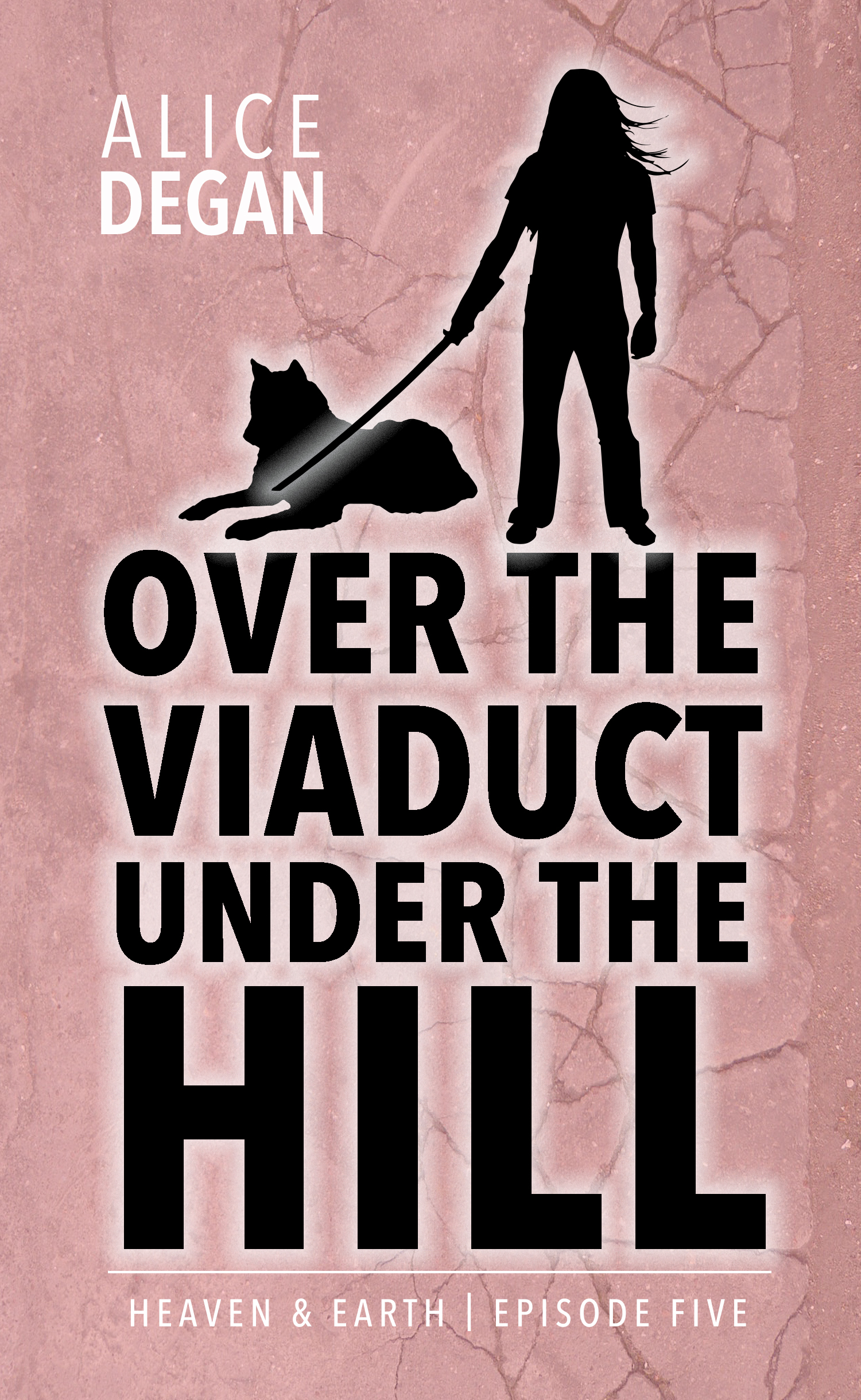 Book Cover: Over the Viaduct, Under the Hill