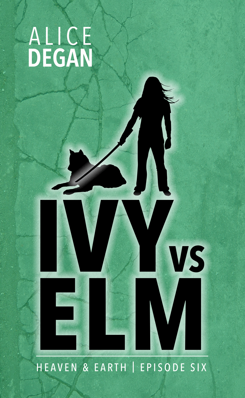 Book Cover: Ivy vs Elm